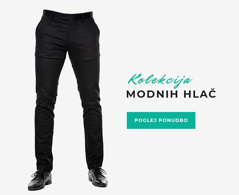 Modne hlače